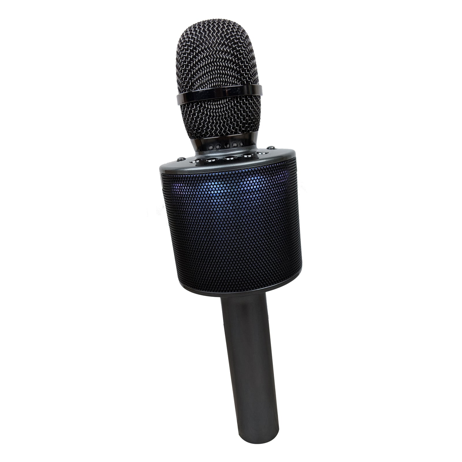 VocoPro Pop-Up OKE Bluetooth Wireless Microphone