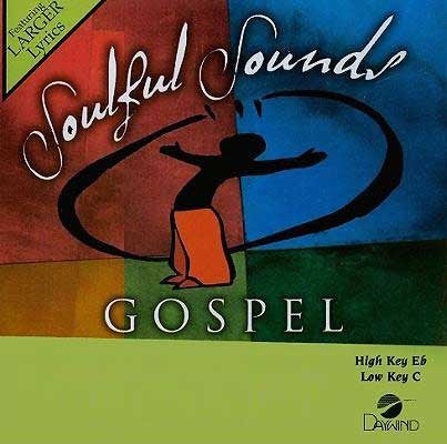 Daywind Soulful Sounds DW-7613 Faithful To Believe
