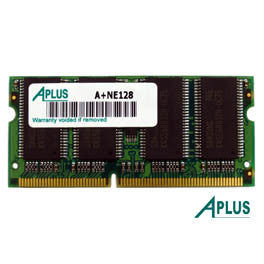 128MB SDRAM PC133 SODIMM for Apple iBook 366 / 500 / 600 / 700 / 800