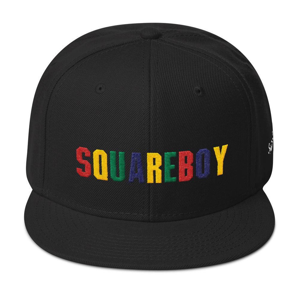 Squareboy Colors  - Square Boy Clothing