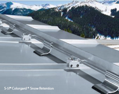 Snow Guard Guideline - Sky Products