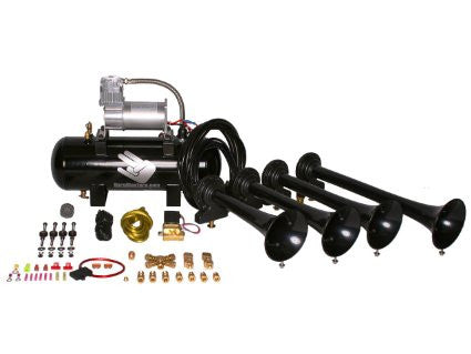 Air Horn Kits & Air Accessories