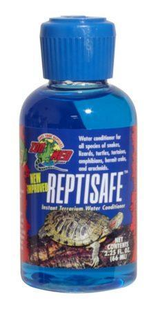 Zoo Med ReptiSafe® Water Conditioner 2.25oz - DubiaRoaches.com