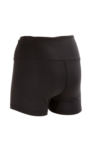 Compression Booty Shorts