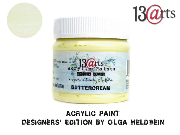 Buttercream Ayeeda Paint - Artified Shop  [product_venor]