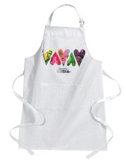 Dina Wakley Media Canvas Apron - Artified Shop