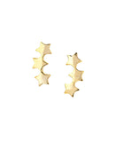 Shooting Star Studs