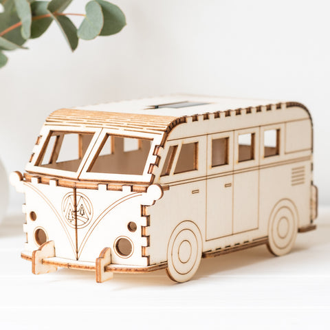Camper Van Nightlight