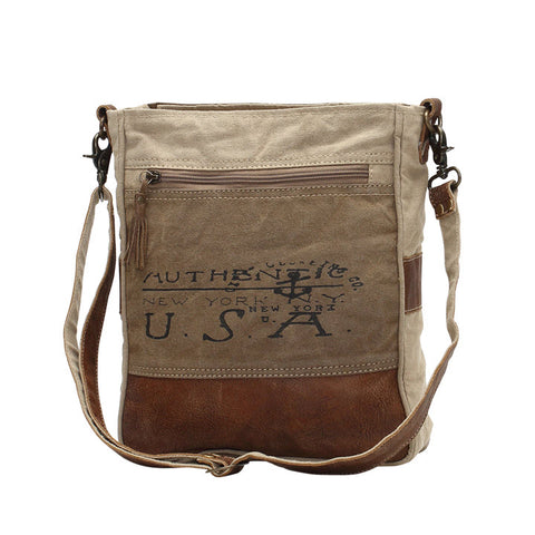 Shoulder Bag - USA Authentic