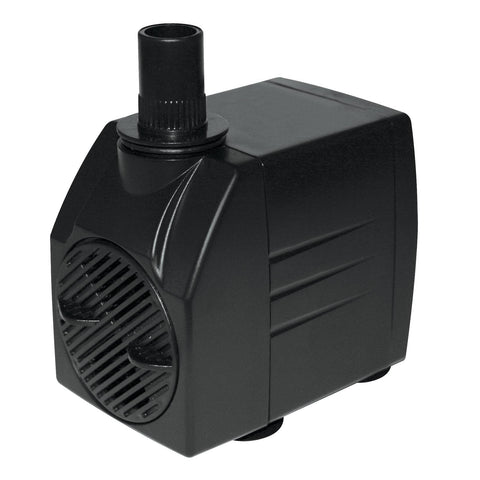 Magnetic Drive Replacement Fountain Pump 290 GPH
