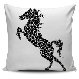 Horse Series IV Pillow Covers