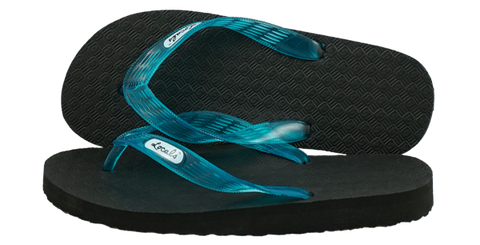 Local's Arch Support Sandals