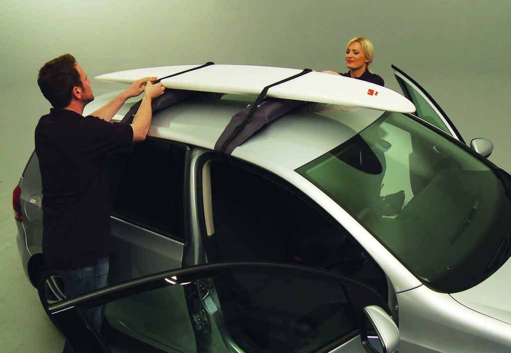 HR20™ Inflatable Roof Rack