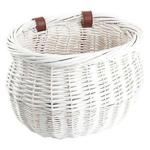 BASKET SUNLT FT WILLOW MINI STRAP-ON 13x9x8