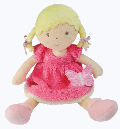 RIA HUGGABLE SOFT DOLL 92210