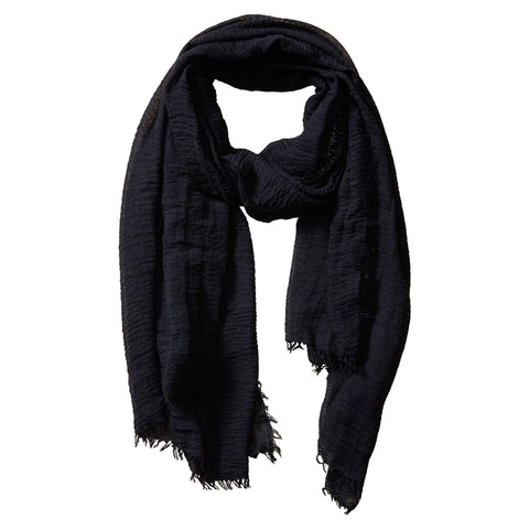 Wholesale Classic Insect Shield Scarf - Black - Bucky Products