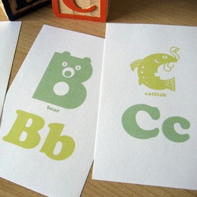 printable abc flashcards for toddlers