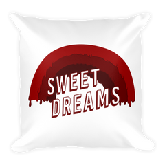 Snarled Sweet Dreams Basic Pillow