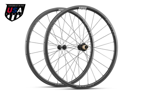 Boyd 28mm Carbon Clincher