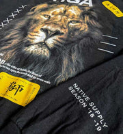 HGA Lion of Judah Tee