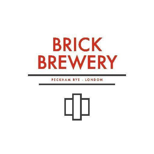 Brick Brewery Peckham Session IPA 4.2% (330ml can)-Hop Burns & Black