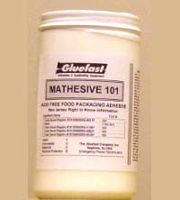 Mathesive 101 Quart size