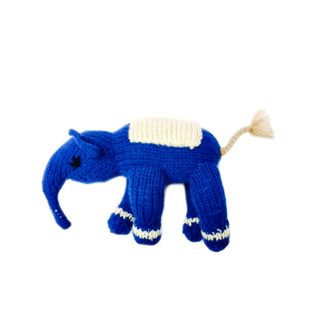 Hatti the Elephant, Lapis/Oatmeal