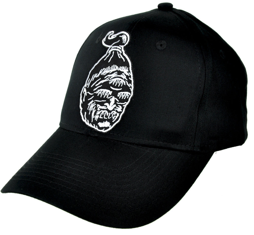 Headhunter Shrunken Head Hat Baseball Cap Alternative Oddities Clothing …