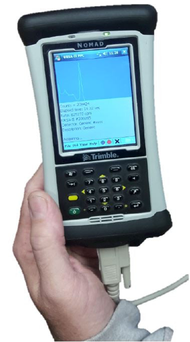 Model JAGUAR-310 Portable Radionuclide Analyzer
