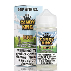 BATCH - CANDY KING EJUICE - 100ML