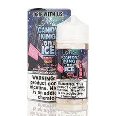 PINK SQUARES - CANDY KING ON ICE - 100ML