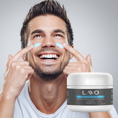 Image of LAVO Daily Moisturizer Cream