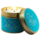 Lily-Flame Over The Moon Scented Candle