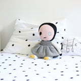 Ladybird toddler pillowcase