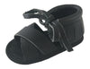 Boho Sandals - 100% Leather - Black