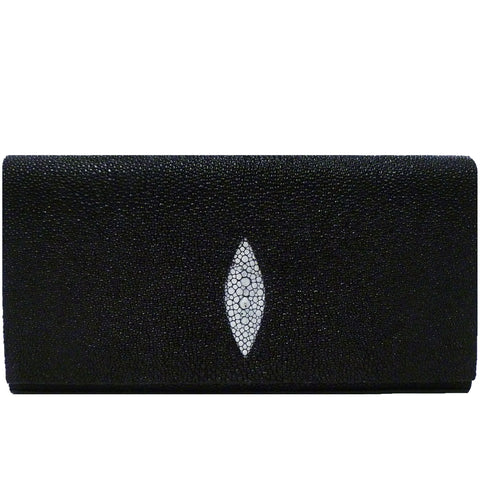 Oversized Stingray Clutch