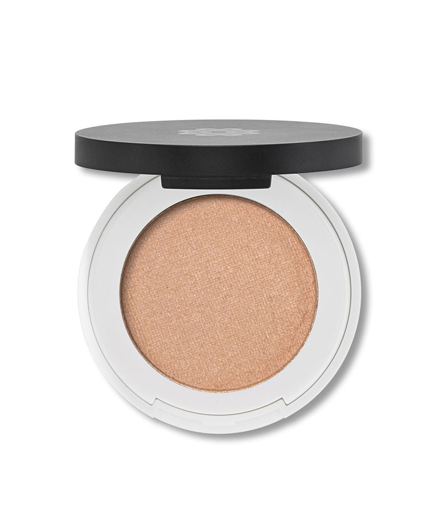 Lily Lolo Pressed Eye Shadow Buttered Up
