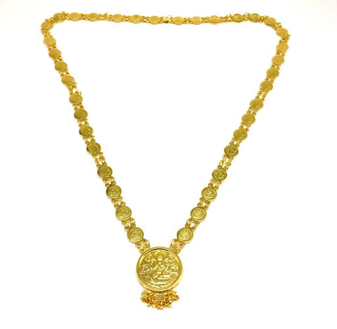 Gold Color Special Alloy Mangalsutra  - 1407N169