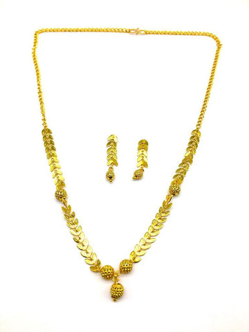 Gold Color Special Alloy Mangalsutra  - 1407NS167