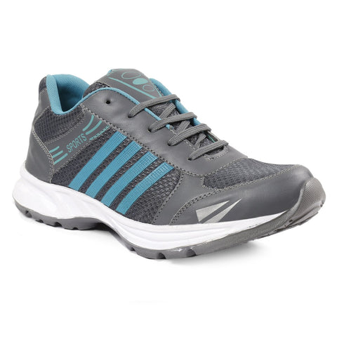 Multi Color Mesh Men Sports Shoes - AGARWALS-23011