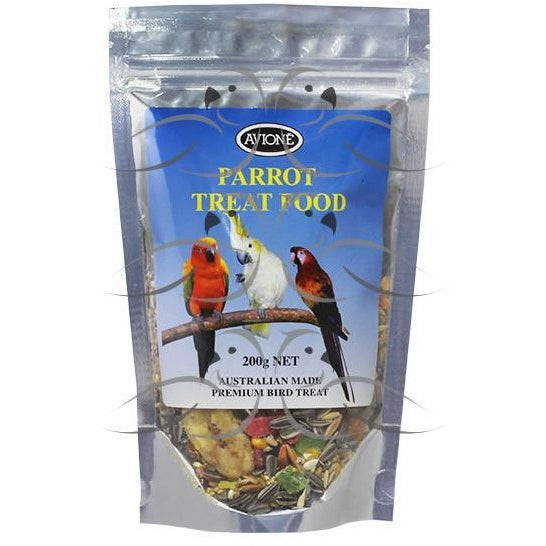 Avione Parrot Treat 200GM-PARROTBOX PET SUPPLIES