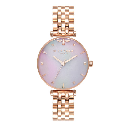 Olivia Burton Bee Watch OB16AM152