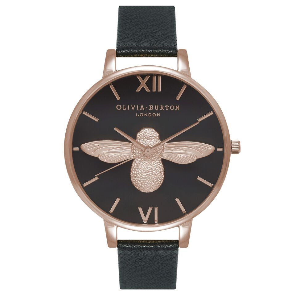 Olivia Burton Bee Watch OB16AM98