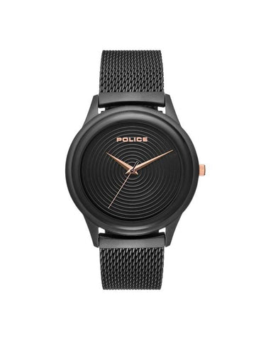 Police Salerno Watch PL.15524JSB/02MM