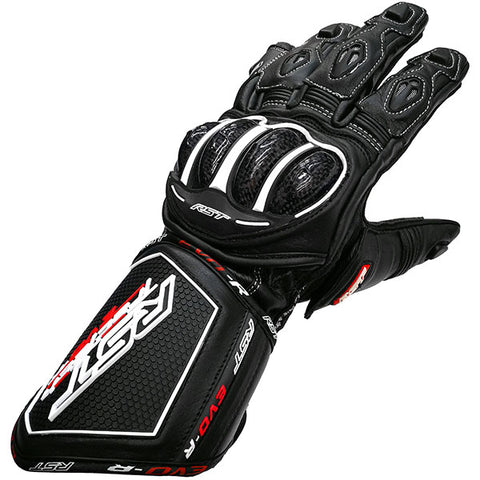 TracTech Evo Race Glove Size 8-S Org. price: 1500kr. Now: