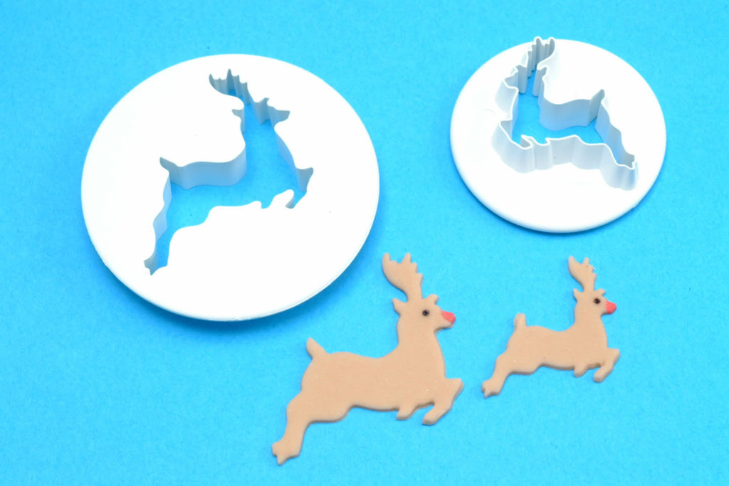 PME Reindeer Cutters
