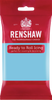 Renshaw Ready to Roll Sugarpaste Baby Blue