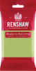 Renshaw Ready to Roll Sugarpaste Pastel Green