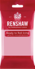 Renshaw Ready to Roll Sugarpaste Pink