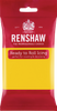 Renshaw Ready to Roll Sugarpaste Yellow